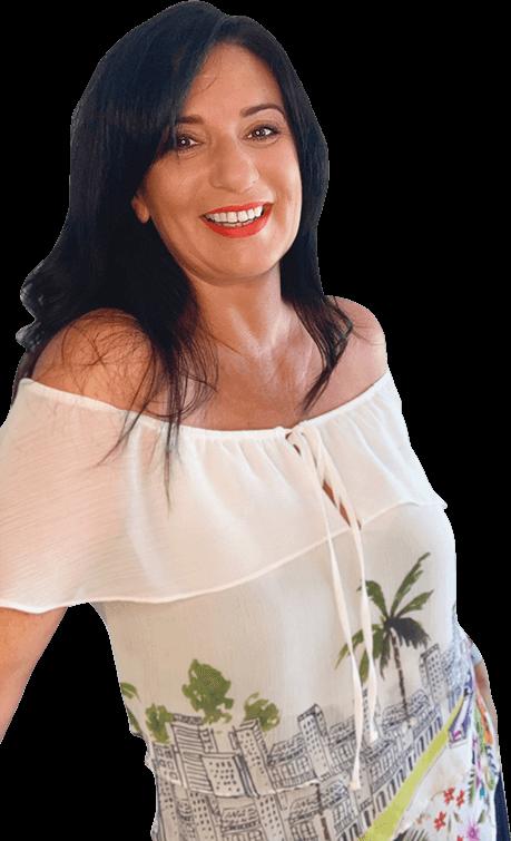 Myriam De Roye